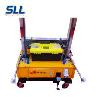Cheap Automatic Mechanical Plastering Machine Electric Motor Drive For Unstable Voltage Area for sale