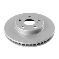 Cheap ULK Chinese Brake Disc Parts For Car OEM 43512-12160 DF1918 6114.00 High Quality Brake Rotor For Toyota for sale