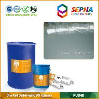 Cheap Single Component Polyurethane Self-leveling Adhesive for Highway Slot Gap Filling PU840 for sale