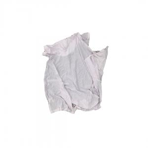 Cheap Grade A White Cotton Rags IMPA With No Printings for sale