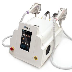 Cheap Professional SHR IPL Women Hair Removal Machine 2000W Lightweight 54*71*64 Cm for sale
