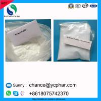 Cheap High Purity 99% Propecia Raw Powder Dutasteride CAS 164656-23-9 for sale