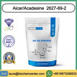 Cheap Weight Loss Sarms Aicar/Acadesine for Muscle Mass CAS 2627-69-2 for sale