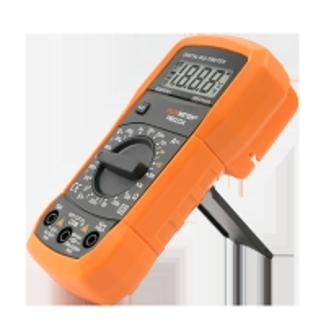 Cheap 100kHZ 100uF 4000 Counts Handheld Digital Multimeter for sale