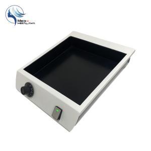 Cheap Water Bath Lab Tissue Flotation Workstation 243VAC Pathology Machine for sale