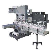 Cheap Automatic sleeve wrapper&PE thermal shrink packing machine for sale