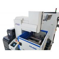 Cheap Finite Element Analysis Electric Wire Cutting Machine High Precision for sale