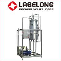 Cheap Automatic Vacuum Degassing Machine 3000BPH Applied To Refrigeration Cycle System for sale