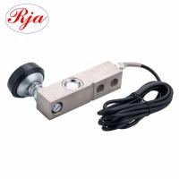 Cheap Single Point Shear Beam Load Cell With Alloy Steel / Stainless Steel 1000kg / 2000kg for sale