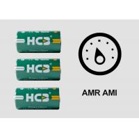 Cheap Lithium CR123A Batteries , 3.0V non rechareable cell CR17335, wireless alarm battery for sale