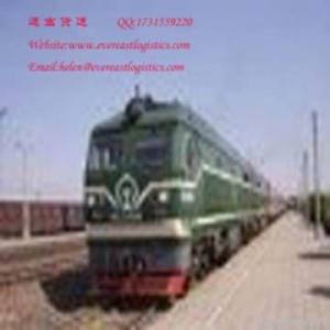 Cheap Train Service To Uzbekistan for sale