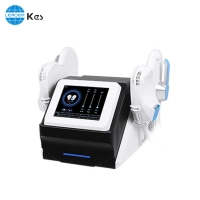 Buy cheap High Intensity Focused Electro Magnetic Ems Stimulation Machine from wholesalers