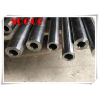 Cheap ISO Approval Inconel Alloy 602CA Seamless Alloy Pipe UNS N06025 Capillary Tube for sale