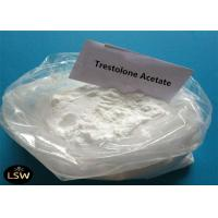 Cheap Trestolone Acetate White Powder 99% Purity for Gaining Lean Muscles for sale