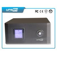 Cheap Dc ac 220vac low frequency pure sine wave solar grid inverter for home for sale