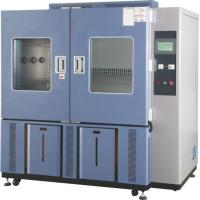 Stainless Steel Exterior Environmental Test Chamber With Humidity Control System