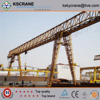 Cheap Industrial Goliath Gantry Crane Suppliers For Gantry Crane for sale