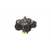 Cheap Marine 16MPa Hydraulic Drive Motor 1rpm For Plastic Injection Machine for sale