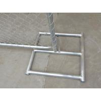 Buy cheap Temporary Chain Link Fence buy from Factory from wholesalers