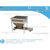 Cheap Material inlet hopper for sale