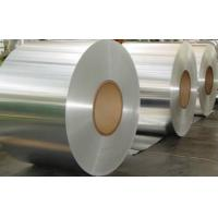 Cheap Waterproof Metallized Coated Aluminum PET Film For Insulation Material for sale