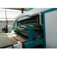 Cheap Eco-friendly Fiber Pulp Egg Tray / Fruit Tray Machinery with CE Certified for sale