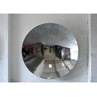 Quality Sky Mirror Polished Stainless Steel Wall Art Sculpture By Anish Kapoor wholesale