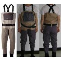 Cheap Breathable Fishing Wader for sale
