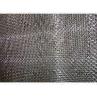 Cheap 40X40 0.25mm SUS304 Plain Weave Stainless Steel Wire Mesh for sale