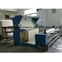 Cheap Full Automatic Fabric Winding Machine 2400mm Detection Width ISO9001 Listed for sale