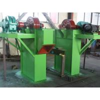 China Ring Chain Bucket Elevator on sale