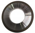 Cheap Hole 305mm Diamond Grit Grinding Wheel , Vitrified Diamond Grinding Wheels for sale