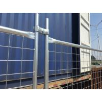 Cheap Hot Dipped Galvanized Temporary Fencing Clamp Just 0.68USD/PCS for sale