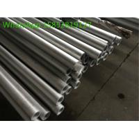 Seamless Duplex Stainless Steel Tube and Pipe with Thin Wallthickness