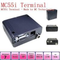 Buy cheap GPRS GSM CINTERION modem MC55i from wholesalers