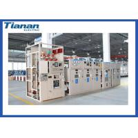 15KV - 24KV Indoor Metal - Clad /  Metal- Switch   AC Switchgear