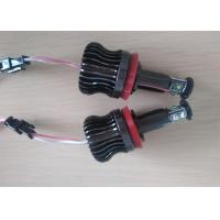 Cheap White , Red , Bule , Green LED Angel Eyes BMW Smart / Strong Canbus E92 H8 40W for sale