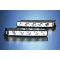 Buy cheap Super bright High power 1W Super power glaring Aluminum audi led drl lights from wholesalers