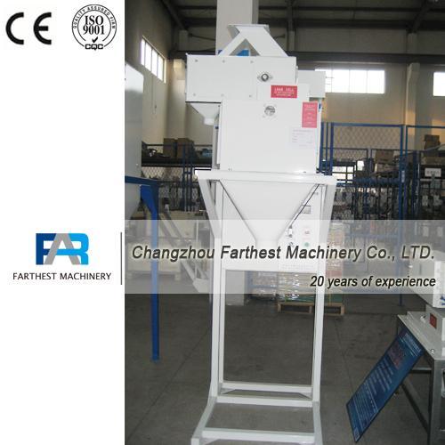 feed bagging machine