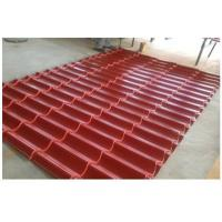 Cheap Roofing Color Coated Aluminum Sheet Metal in coil 0.12-1.5mm 3000 Series for sale