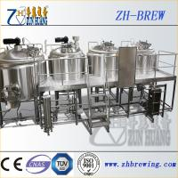Cheap 3000L Micro Beer Brewing Brewery Equipment with CE and ISO certification for sale