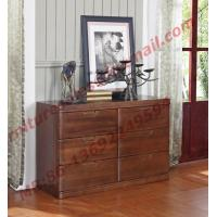 Cheap Solid Wood Material Chest of Cabinet in Living Room Furniture for sale