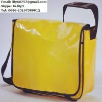 Cheap 500D PVC tarpaulin sheet 0.6mm for fishing wader, bags, suitcase for sale