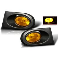 Cheap Exclusive use Europe Lada LED DRL oem fog lights for sale