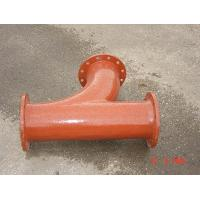 Cheap DI Flange Fittings supplier for sale