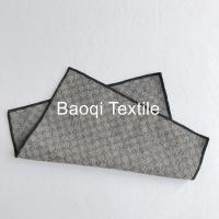 "Quality Grey color size 16""microfiber washing towel polyester scrape cleaning towels wholesale"