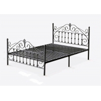 Cheap Noise Free ISO18001 Odm Metal Pipe Bed for sale