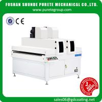 UV Curing/Dryer Machine for Wood/MDF/Plywood/Furniture/Glass for sale ...