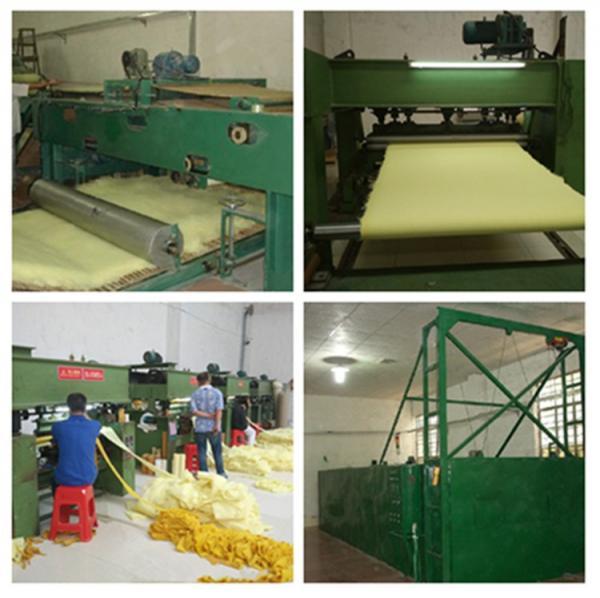 Yellow and Green Para Aramid Roller Tube Aluminum Industry