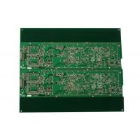 Cheap 2 Layers HASL PCB for sale